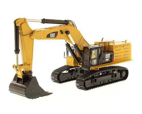 Diecast Masters 1:50 Caterpillar 390F L Hydraulic Excavator
