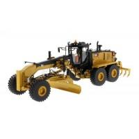 Diecast Masters 1:50 Caterpillar 16M3 Motor Grader