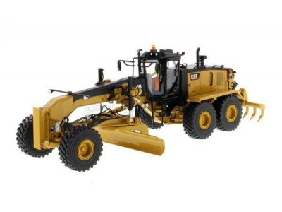 1:50 Scale Caterpillar 16M3 Motor Grader