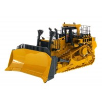 1:50 Scale Caterpillar D11T Dozer with Single Ripper - JEL Design