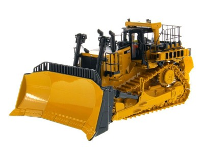 1:50 Scale Caterpillar D11T Dozer with Single Ripper - JEL Design