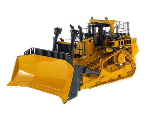 Diecast Masters 1:50 Caterpillar D11T Dozer with Single Ripper - JEL Design