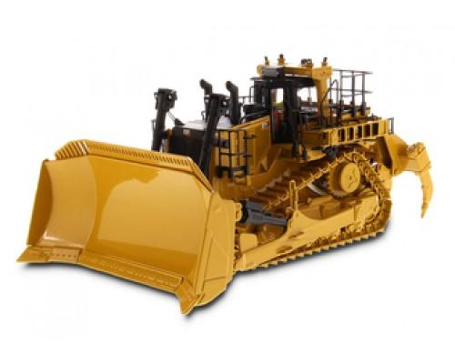 1:50 Scale Caterpillar D11T Dozer Fusion TKN Design