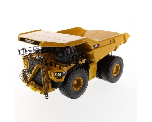 Diecast Masters 1:50 Caterpillar 797F Mining Dump Truck Tier 4
