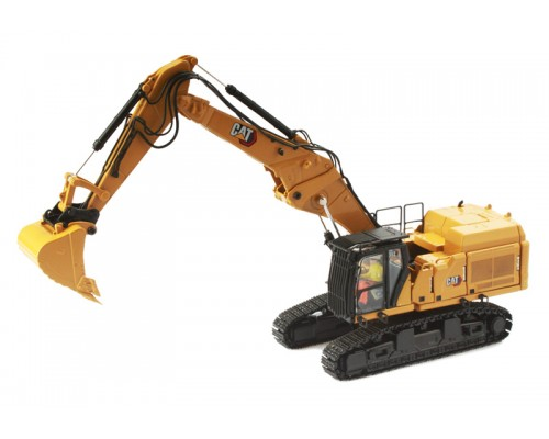 1:50 Scale Caterpillar 352F UHD Ultra High Demo Excavator