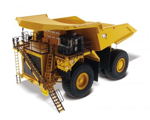 Diecast Masters 1:50 Caterpillar 794 AC Mining Dump Truck