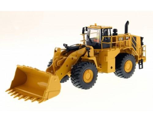 1:50 Scale Caterpillar 988K Wheel Loader