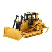 1:50 Scale Caterpillar D6R XL Dozer with Multi-Shank Rippers