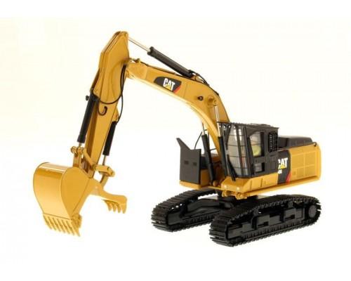 Diecast Masters 1:50 Caterpillar 568GF Forestry Machine