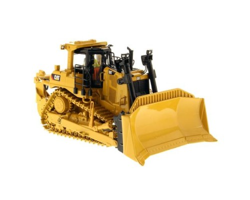 Diecast Masters 1:50 Caterpillar D9T Dozer with Ripper