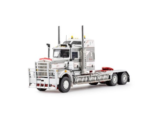 Drake Collectibles 1:50 Kenworth C509 Truck - Bowers Heavy Haulage