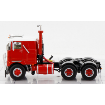 New Mack F700 Prime Movers