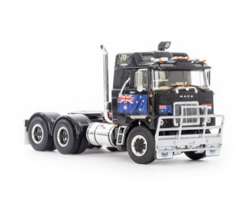 Drake Collectibles1:50 Mack F700 Prime Mover - 'Dutch Down Under'