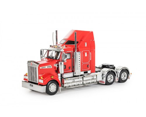 Drake Collectibles1:50 Kenworth T909 with Aero Kit - Red