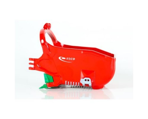 Drake Collectibles1:50 Esco 155 Cubic Yard Profill Dragline Bucket - Red