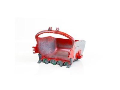 Esco 155 Cubic Yard Profill Dragline Bucket - Worn