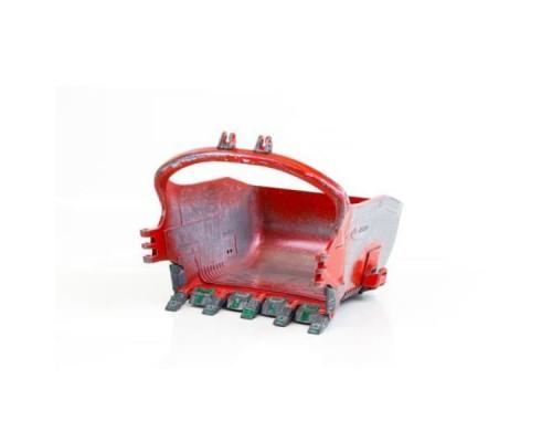 Drake Collectibles1:50 Esco 155 Cubic Yard Profill Dragline Bucket - Worn Look