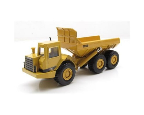 Ertl 1:50 Caterpillar D350D Articulated Dump Truck