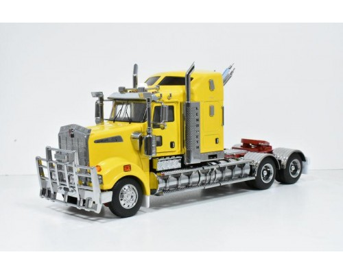 1:32 Scale Kenworth T909 Prime Mover - Yellow