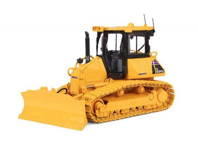 1:50 Scale Komatsu D51PXi-22 Dozer with Rear Hitch