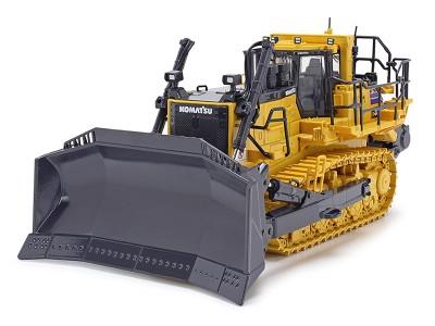 First Gear1:50 Komatsu D375A-8 Dozer with Ripper