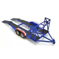 GMP 1:43 Tandem Car Trailer - Mopar