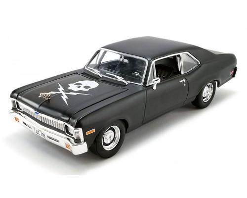 GMP 1:18 Death Proof 1971 Chevrolet Nova