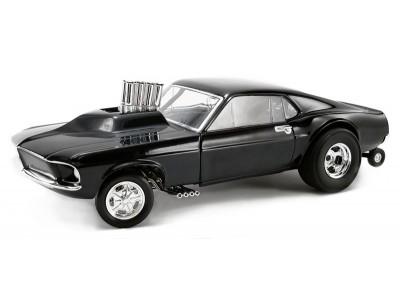 GMP 1:18 1969 Mustang Gasser
