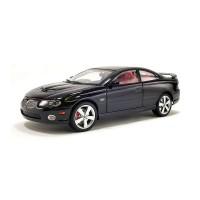 GMP 1:18 2006 Pontiac GTO - Phantom Metallic