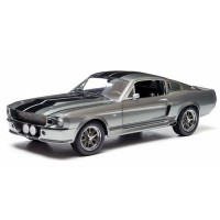 "Gone in 60 Seconds 1967 Ford Mustang ""Eleanor"""