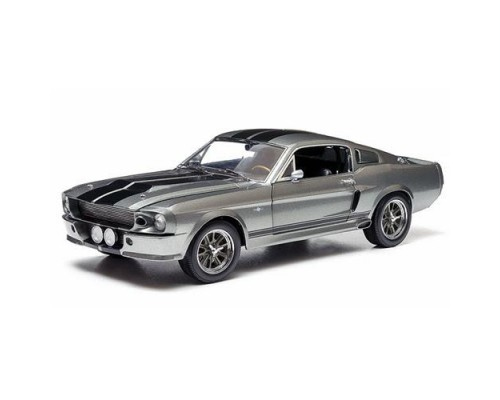 1:18 Scale Gone In 60 Seconds 1967 Ford Mustang Eleanor