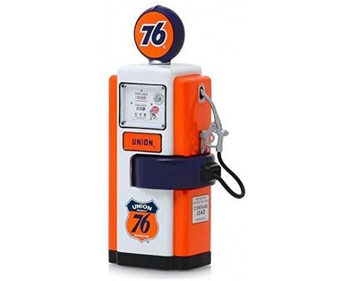 Greenlight 1:18 Vintage Petrol Bowser - Series 7 - Union 76