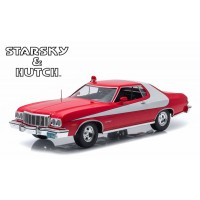 1:18 Scale Starsky and Hutch 1976 Ford Gran Torino