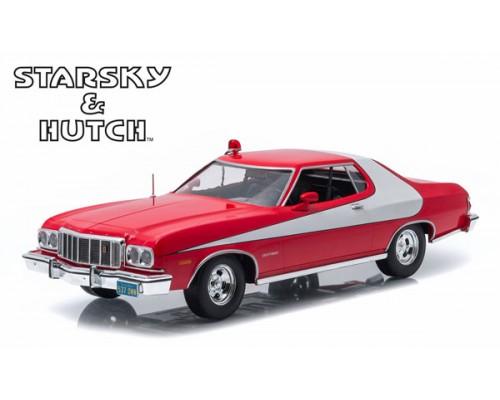 1:18 Scale Starsky and Hutch 1976 Ford Gran Torino