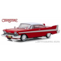 Greenlight 1:43 Christine Movie Car - 1958 Plymouth Fury