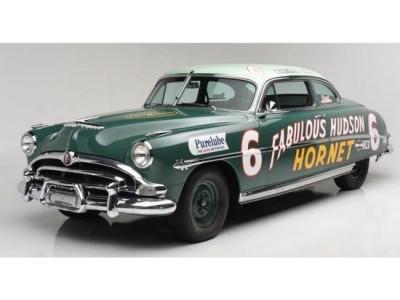 Highway 61 1:18 Fabulous Hudson Hornet - 1953 Hudson Hornet #6