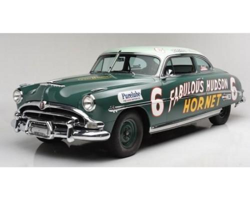 1:18 Scale Fabulous Hudson Hornet - 1953 Hudson Hornet #6