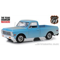 1:18 Scale The Texas Chainsaw Massacre 1971 Chevrolet C-10