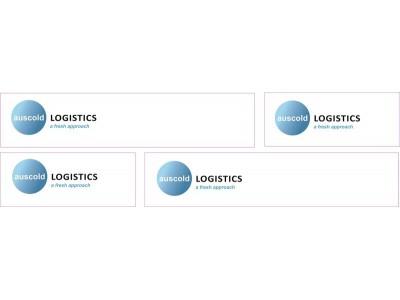 1:50 Decals - Jays Custom B-Double Trailer Set - Auscold Logistics