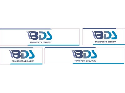 1:50 Decals - Jays Custom B-Double Trailer Set - BDS Transport and Delivery