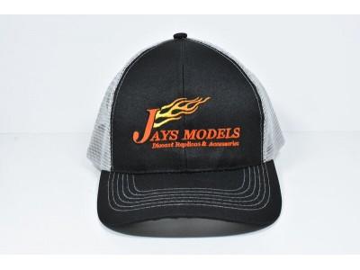Jays Models Cap - Truckers Style