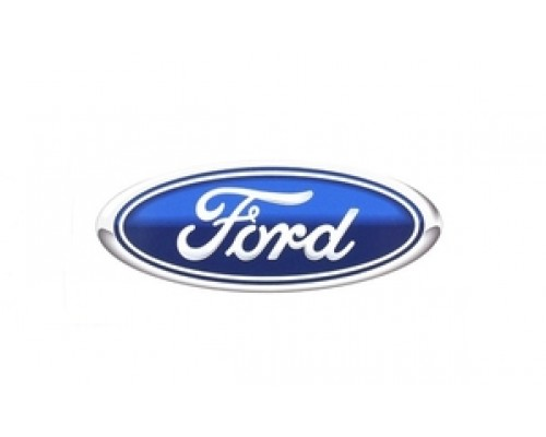 Jays Models Custom Decals - Ford Company Logo Decal
