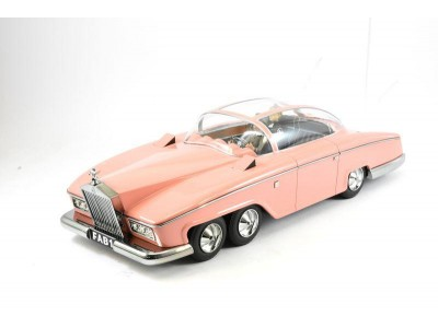 1:18 Scale Thunderbirds - Lady Penelope's Rolls Royce