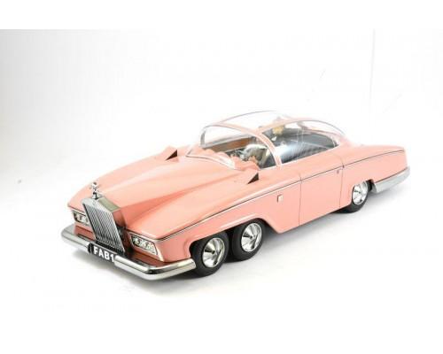 AMIE 1:18 Thunderbirds - Lady Penelope's Rolls Royce