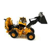 1:50 Scale Volvo L150H Wheel Loader