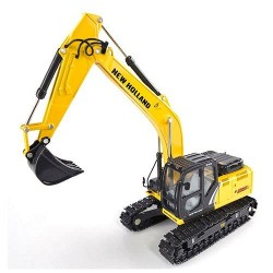 Earthmoving Models