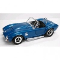 1:18 Scale 1965 Shelby Cobra Super Snake