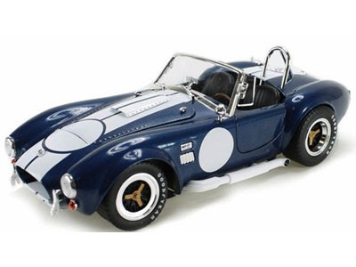 1:18 Scale 1965 Shelby Cobra 427 S/C