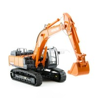 1:50 Scale Hitachi ZX350LC-6 Hydraulic Excavator