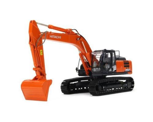 1:50 Scale Hitachi ZX250LC-6 Hydraulic Excavator